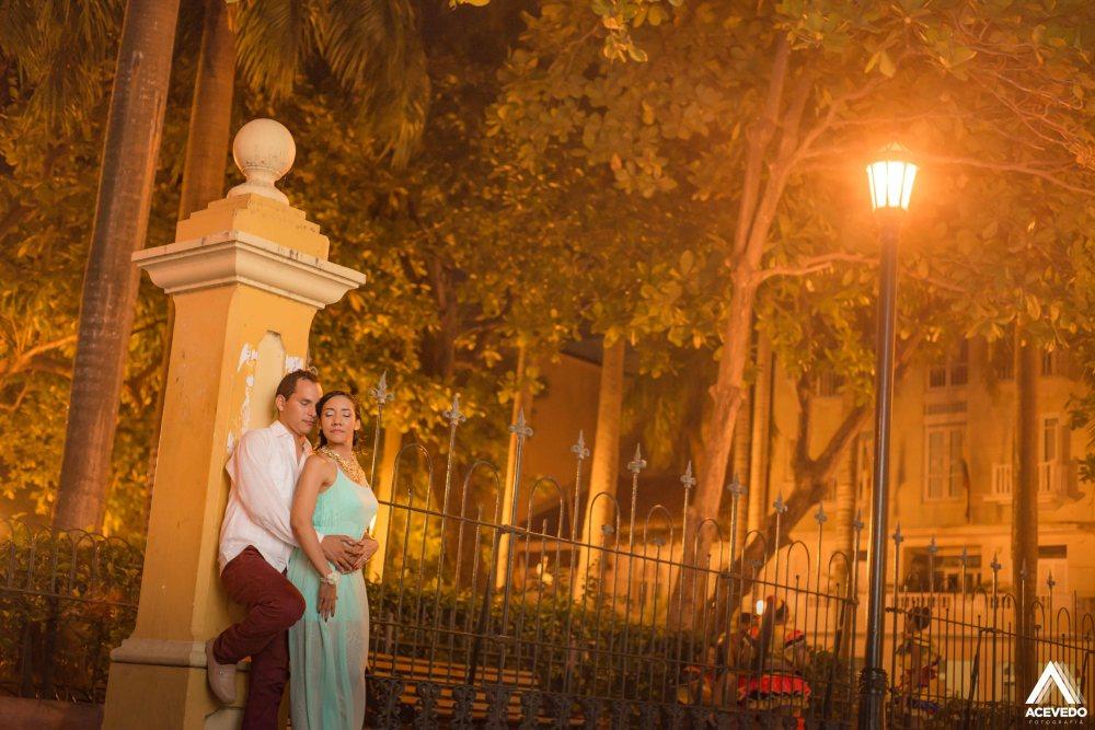 Estudios Cartagena de Indias-Colombia Ingrid y Juan Carlos (25)