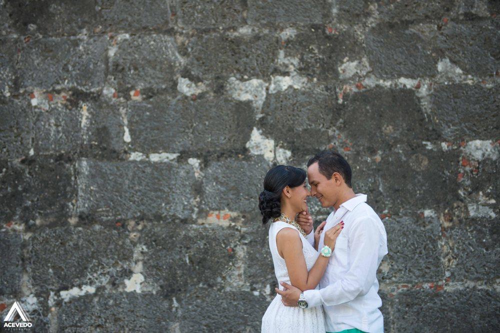 Estudios Cartagena de Indias-Colombia Ingrid y Juan Carlos (4)