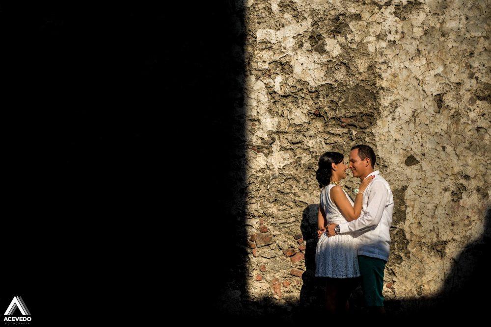 Estudios Cartagena de Indias-Colombia Ingrid y Juan Carlos (5)