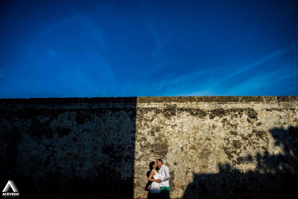 Estudios Cartagena de Indias-Colombia Ingrid y Juan Carlos (6)