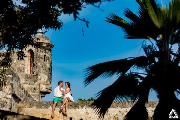 Estudios Cartagena de Indias-Colombia Ingrid y Juan Carlos (8)