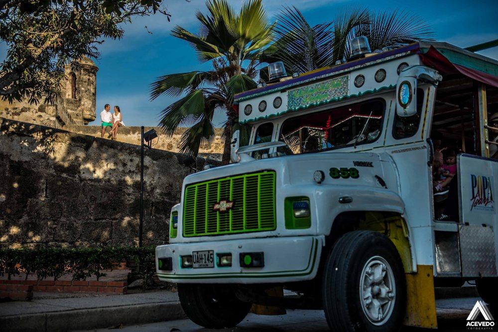 Estudios Cartagena de Indias-Colombia Ingrid y Juan Carlos (9)