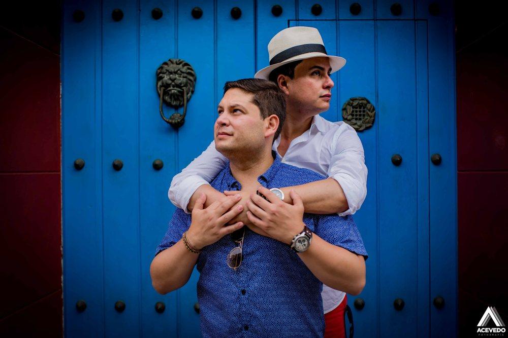 Alejo y Manuel bodas cartagena de indias (13)