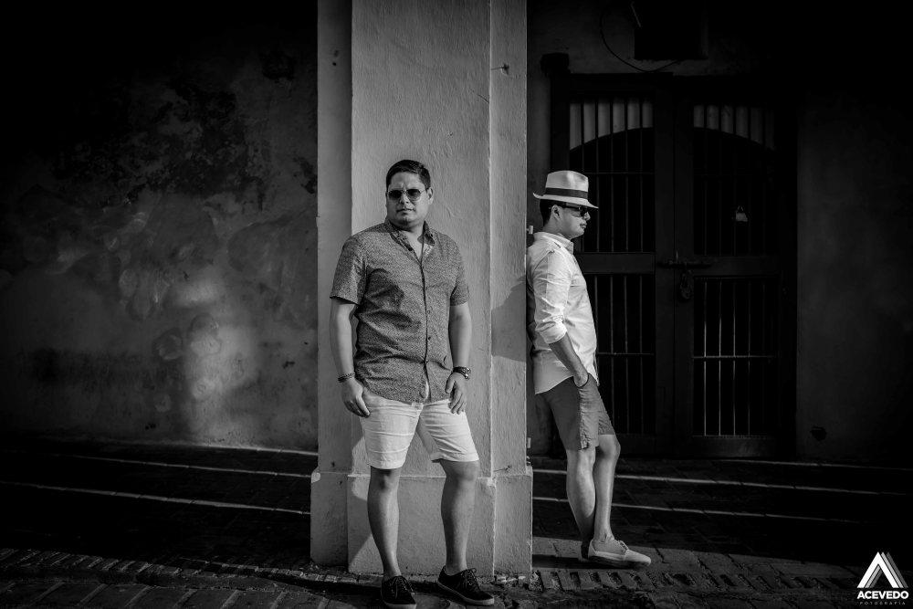 Alejo y Manuel bodas cartagena de indias (2)