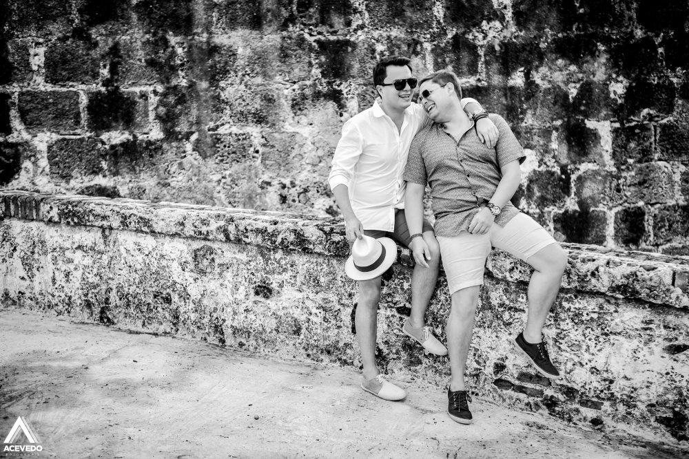 Alejo y Manuel bodas cartagena de indias (8)