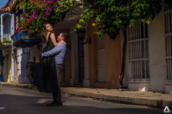 Bodas Cartagena De Indias Colombia